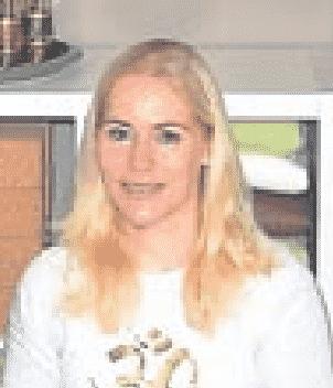Larissa Apken