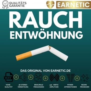 Höre auf zu rauchen! - Entwöhne dich vom rauchen und atme neues Leben - Silent Subliminal