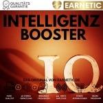 Intelligenz-Booster - verbessere das Gedächtnis und entfessle dein inneres Genie - Silent Subliminal