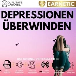 Überwinde deine Depressionen - Depressionen ablegen - Silent Subliminal