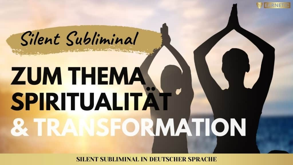 Silent Subliminals - Audiopakte für Spiritualität & Transformation